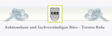 Auktionshaus und Sachverständigen Büro - Torsten Ruhe