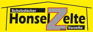 Honsel - Zelte