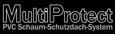 WARU Multiprotect / PVC-Schaum-Schutzdach-System